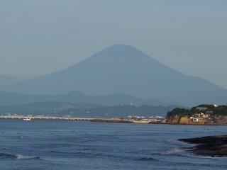 2018/8/18 涼しい顔した富士山をゆっくり楽しむ静かな週末